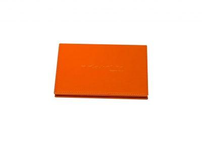 Porta Cuentas Taberna Liso 17 x 20 cm
