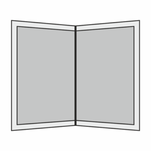 02 - Portamenus con goma para fundas de PVC